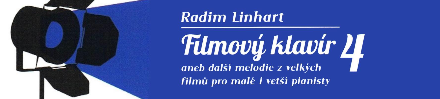 Filmový klavír 4 | noty pro klavír
