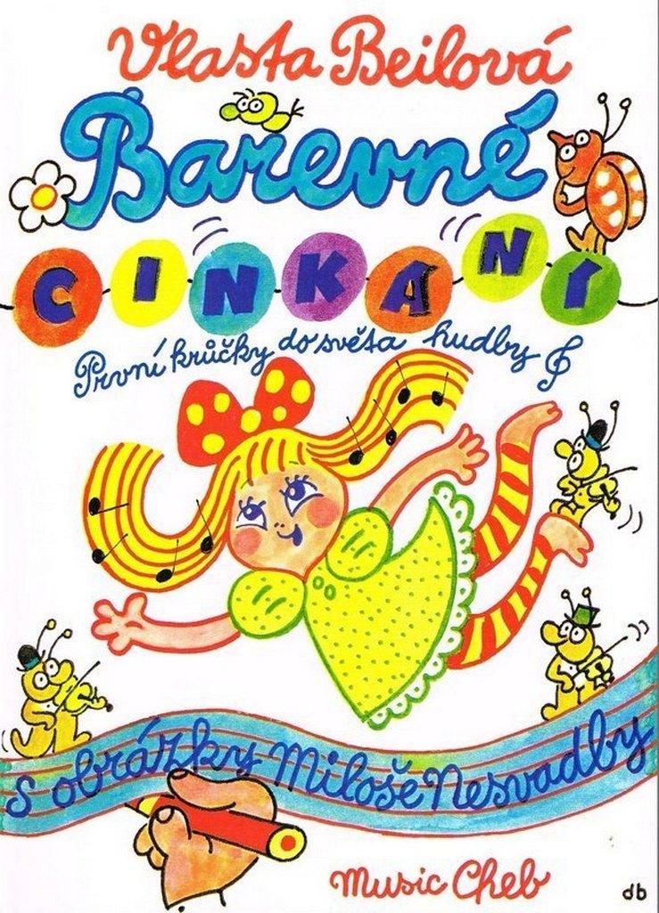 Knihy pro děti a mládež
