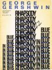 Gershwin George | Rhapsody in Blue | Antikvariát-použité zboží!
