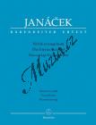 Janáček Leoš | Věčné evangelium - Klavírní výtah | Noty pro sbor