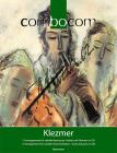 Album | Klezmer (ComboCom) | Partitura a party - Noty