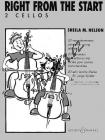 Album   Right from the Start - 20 very elementary pieces for young players   performance score - Noty pro orchestr