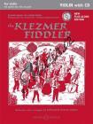 Album | The Klezmer Fiddler (New Edition) - Violin Edition - +CD | Noty pro sbor
