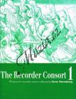 Album | The Recorder Consort Vol. 1 - 47 Pieces for Recorder Consort - performance score | Noty