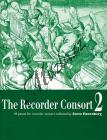 Album | The Recorder Consort Vol. 2 - 44 pieces for recorder consort - performance score | Noty