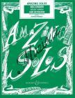 Album | Amazing Solos | Noty
