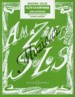 Album | Amazing Solos Alto Sax | Noty pro sólový zpěv