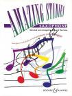 Album | Amazing Studies | Noty pro sólový zpěv