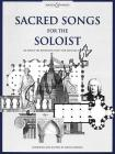 Album | Sacred Songs For The Soloist - 20 Songs on Religious Texts | Noty pro sbor