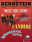 Bernstein Leonard | Bernstein Broadway Songs - Easy Piano | Noty na violu