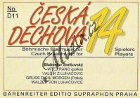 Smišovský Blahoslav | Vítej ráno (polka) / Valčík z Luhačovic | Set partů a řídící hlas - Noty pro dechovou hudbu