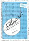 Bělohoubek Karel | Nálada pro žestě | Set partů a řídící hlas - Noty pro dechovou hudbu