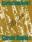 Album | Klarinettenetüden, Band 1 | Noty na klarinet