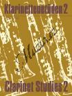 Album | Klarinettenetüden, Band 2 | Noty na klarinet