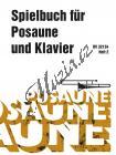 Album | Spielbuch für Pos. u. Klav.  2 | Noty na trombón