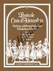 Caix d'Hervelois Louis de | Sieben altfranz. Mädchenbilder | Noty na violu da gamba