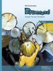 Kleinehanding Ralf | Drumroad - Schule für das Drumset, Band 2 | Noty na soupravu bicích nástrojů