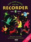 Album | Fun and Games with the Recorder Tune Book 1 - performance book | Noty na zobcovou flétnu
