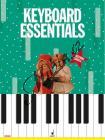 Album | 24 well-known Christmas Carols | Noty na keyboard