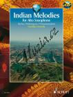 Connolly Candida | Indische Melodien - (+CD) | Noty na saxofon