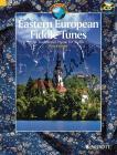 Album | Eastern European Fiddle Tunes - (+CD) | Noty na housle