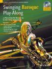 Album | Swinging Baroque Play-Along - (+CD) | Noty na saxofon