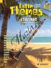 Album | Latin Themes for Clarinet - (+CD) | Noty na klarinet
