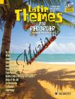 Album | Latin Themes for Soprano Recorder - (+CD) | Noty na zobcovou flétnu