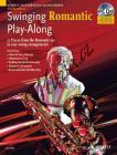 Album | Swinging Romantic Play-Along - (+CD) | Noty na saxofon