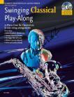 Album | Swinging Classical Play-Along - (+CD) | Noty na saxofon