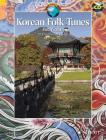 Album | Korean Folk Tunes - (+CD) | Noty na housle