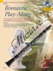 Album | Romantic Play-Along - (+CD) | Noty na klarinet
