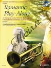 Album | Romantic Play-Along - (+CD) | Noty na trubku