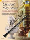 Album | Classical Play-Along - (+CD) | Noty na klarinet