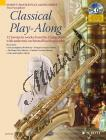 Album | Classical Play-Along - (+CD) | Noty na saxofon