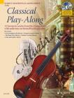Album | Classical Play-Along - (+CD) | Noty na housle