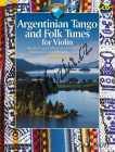 Album | Argentinian Tango and Folk Tunes - (+CD) | Noty na housle