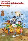 Album | Die schönsten Herbst- und Winterlieder - Provozovací partitura | Noty na violoncello