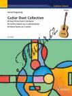 Album | Guitar Duet Collection | Noty na kytaru