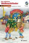 Album | Die schönsten Weihnachtslieder - (+CD) | Noty na saxofon