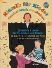 Album | Klassik für Kinder - (+CD) | Noty na klarinet