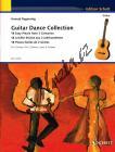 Album | Guitar Dance Collection | Noty na kytaru