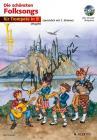 Album | Die schönsten Folksongs - Provozovací partitura | Noty na trubku
