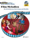 Album | Film-Melodien - (+CD-Extra) | Noty na keyboard