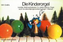 Album | Die Kinderorgel Band 1 | Noty na keyboard