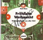 Album   Fröhliche Weihnacht - Vokální nebo instrumentální partitura   Noty pro sbor