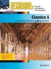 Album | Classics 1 | Noty na keyboard