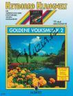 Album | Goldene Volksmusik 2 | Noty na keyboard