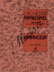 Album | Orchester-Probespiel Violoncello | Noty na violoncello
