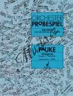 Album | Orchester-Probespiel Pauke / Schlagzeug | Noty